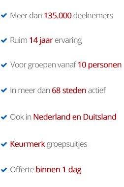 teambuilding Gent